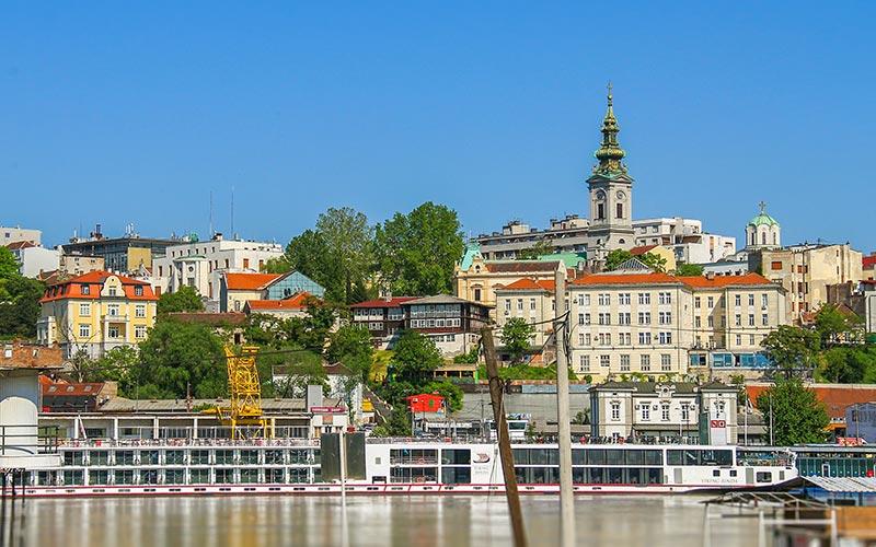 belgrad'da gezilecek yerler