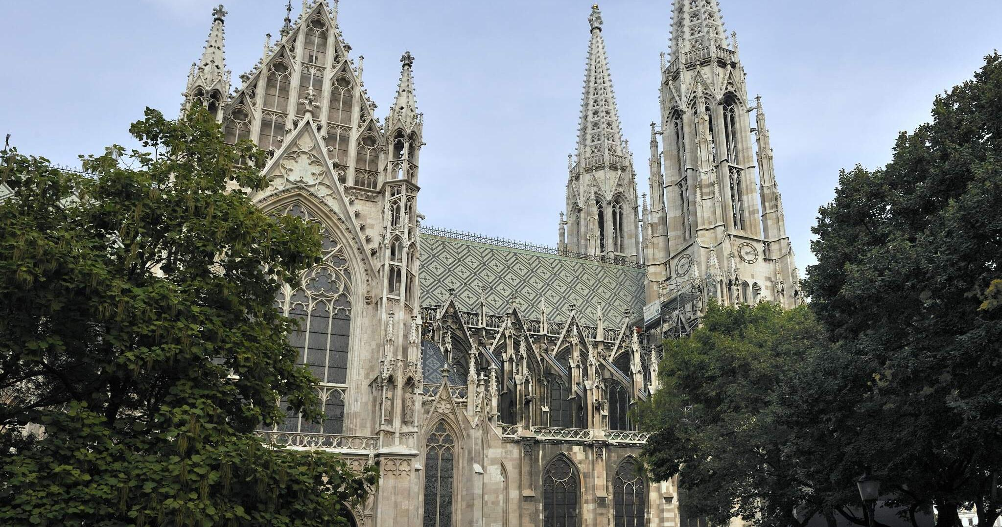 votiv kilisesi