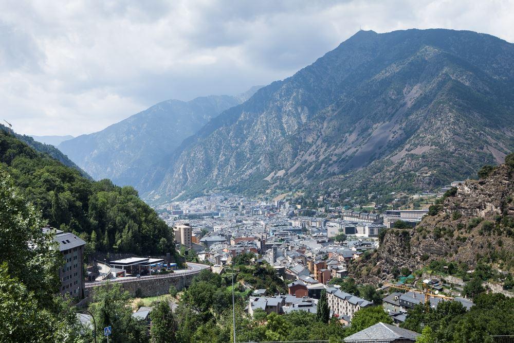 Andorra Gezi Rehberi