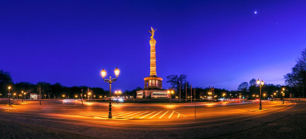 Berlin Zafer Sütunu