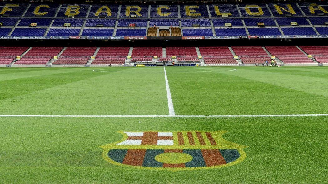 barcelona stadı
