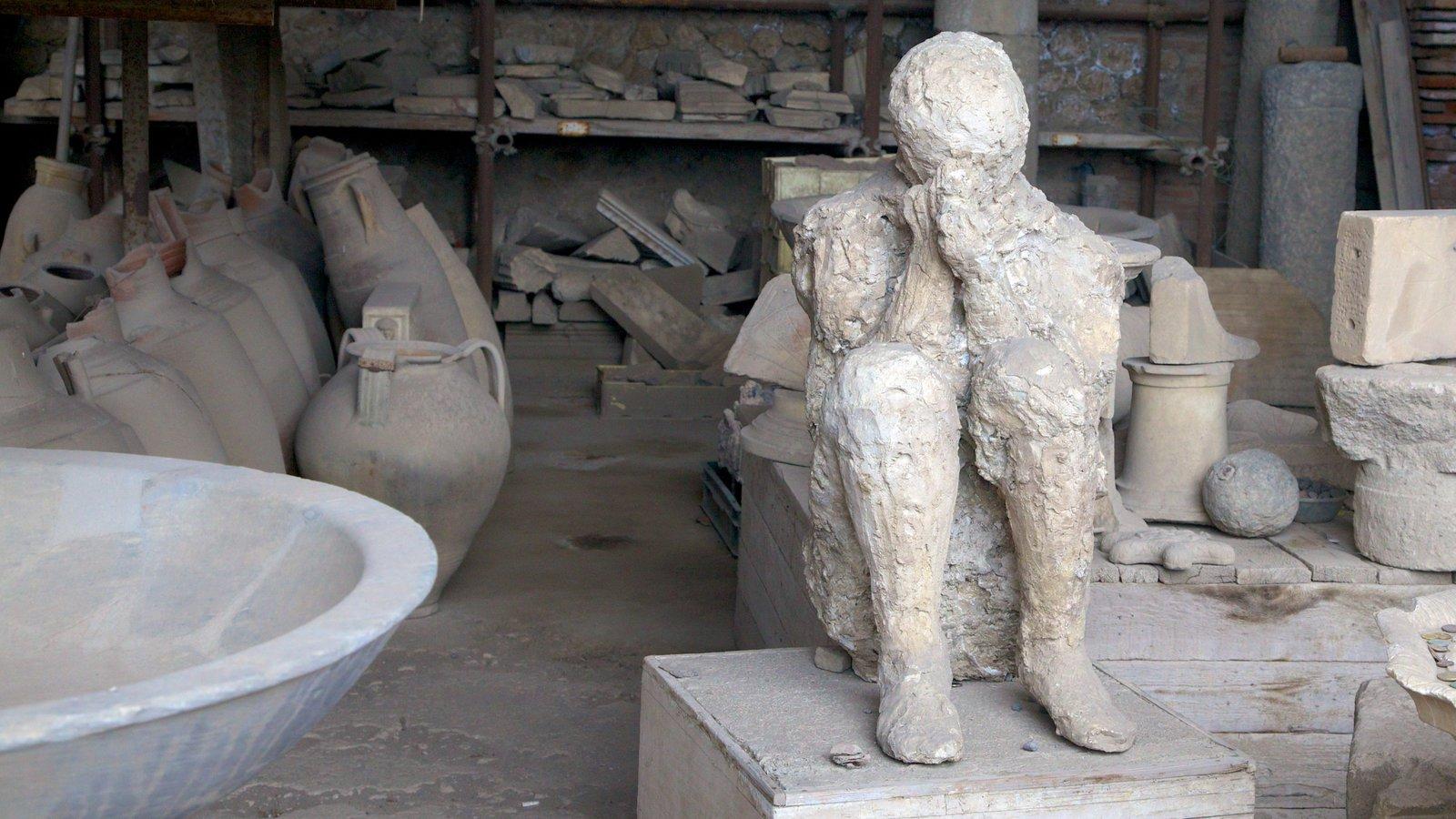 Pompei Sakinleri
