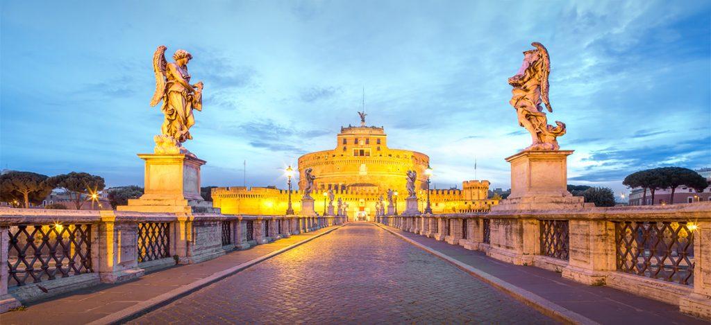 Sant Angelo Köprüsü