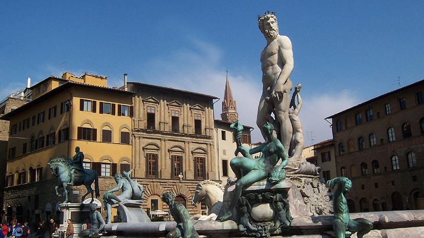 Signoria Meydanı